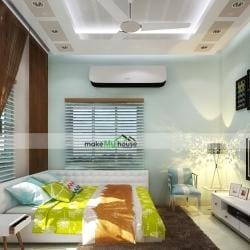 ... Architect For Resident   Make My House Photos, RNT Road, Indore    Architects ...