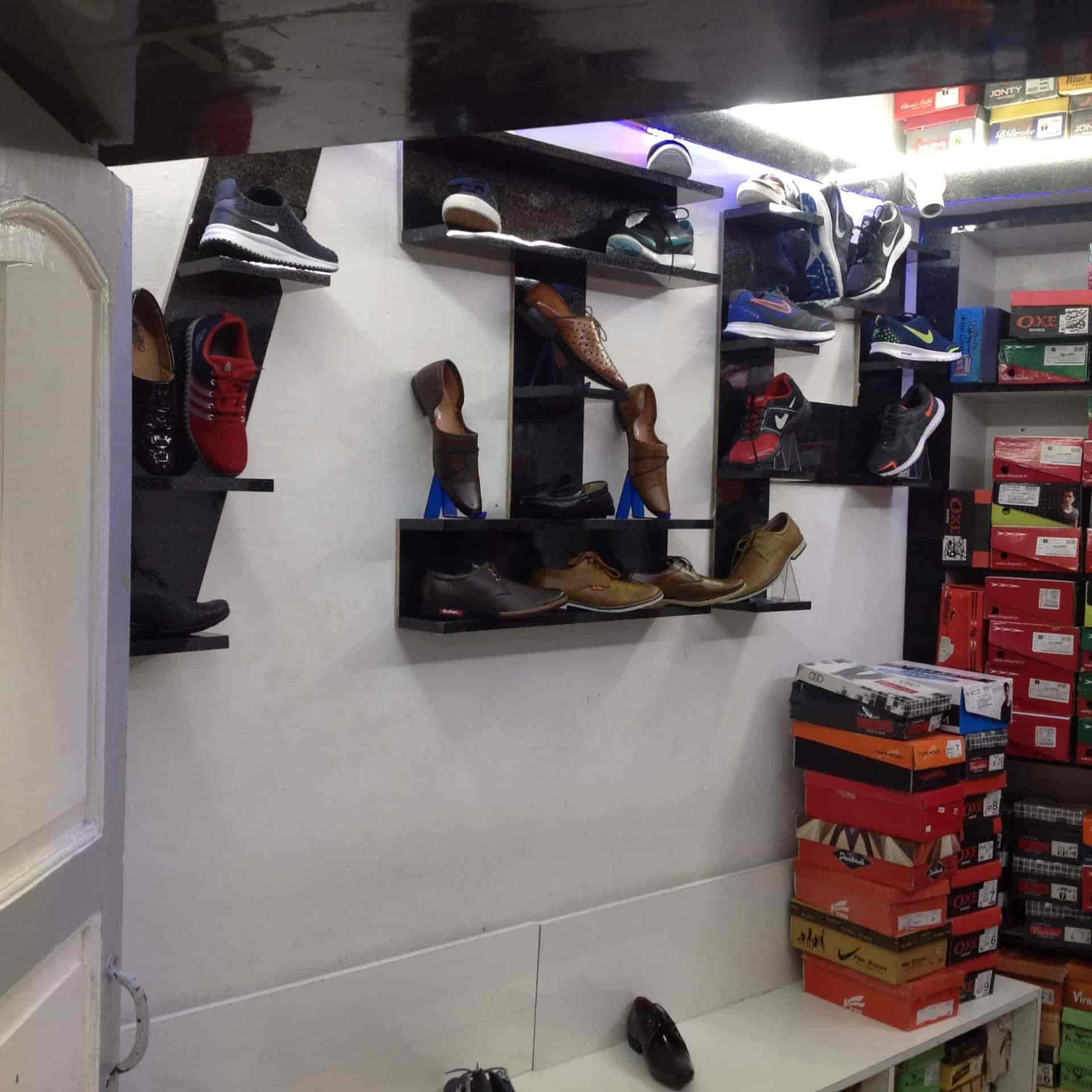 Piyush Mata, Jawahar Road - Shoe Dealers in Indore - Justdial