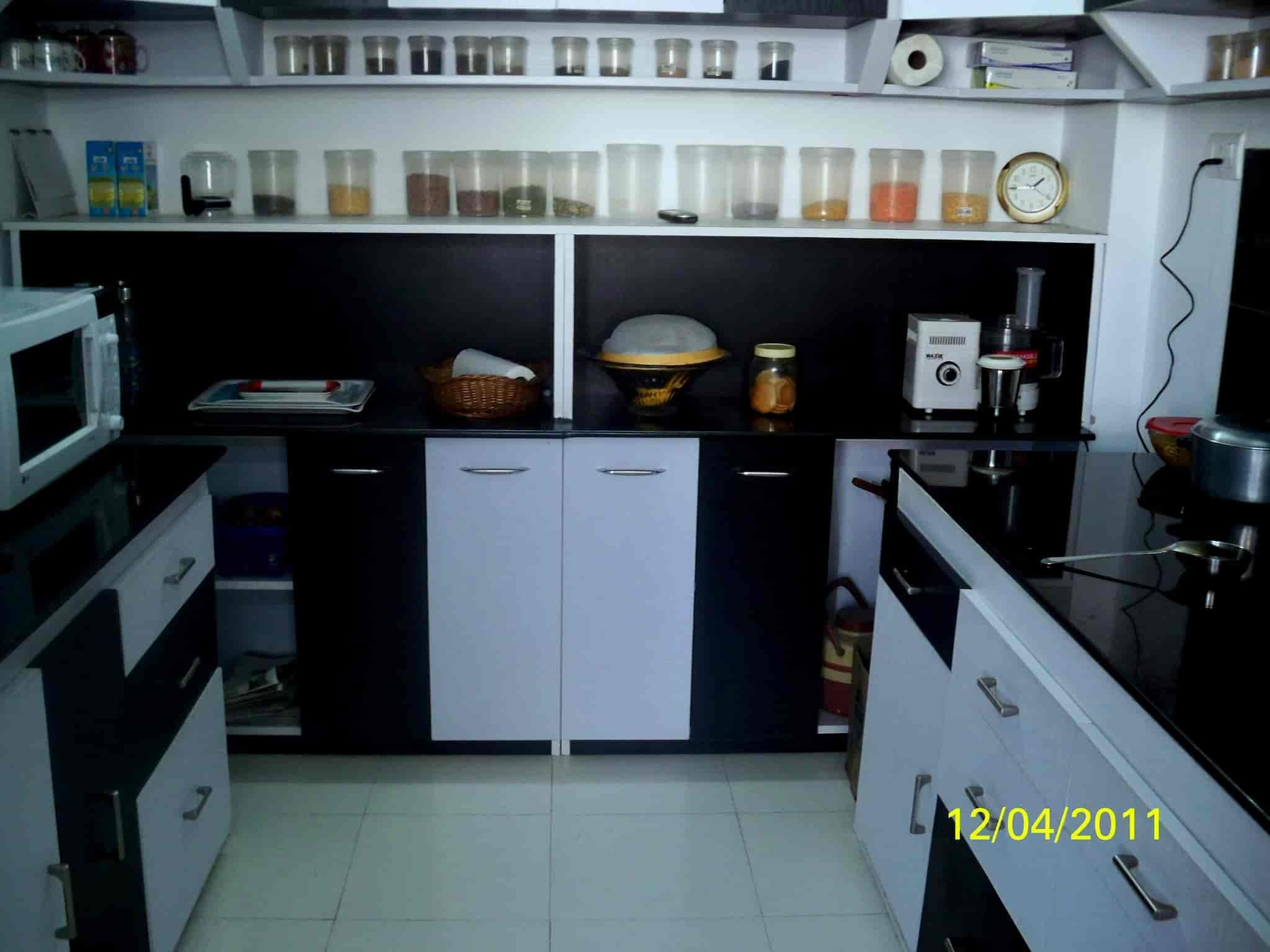 Modernage Kitchen, New Palasia - Modular Kitchen Manufacturers in ...