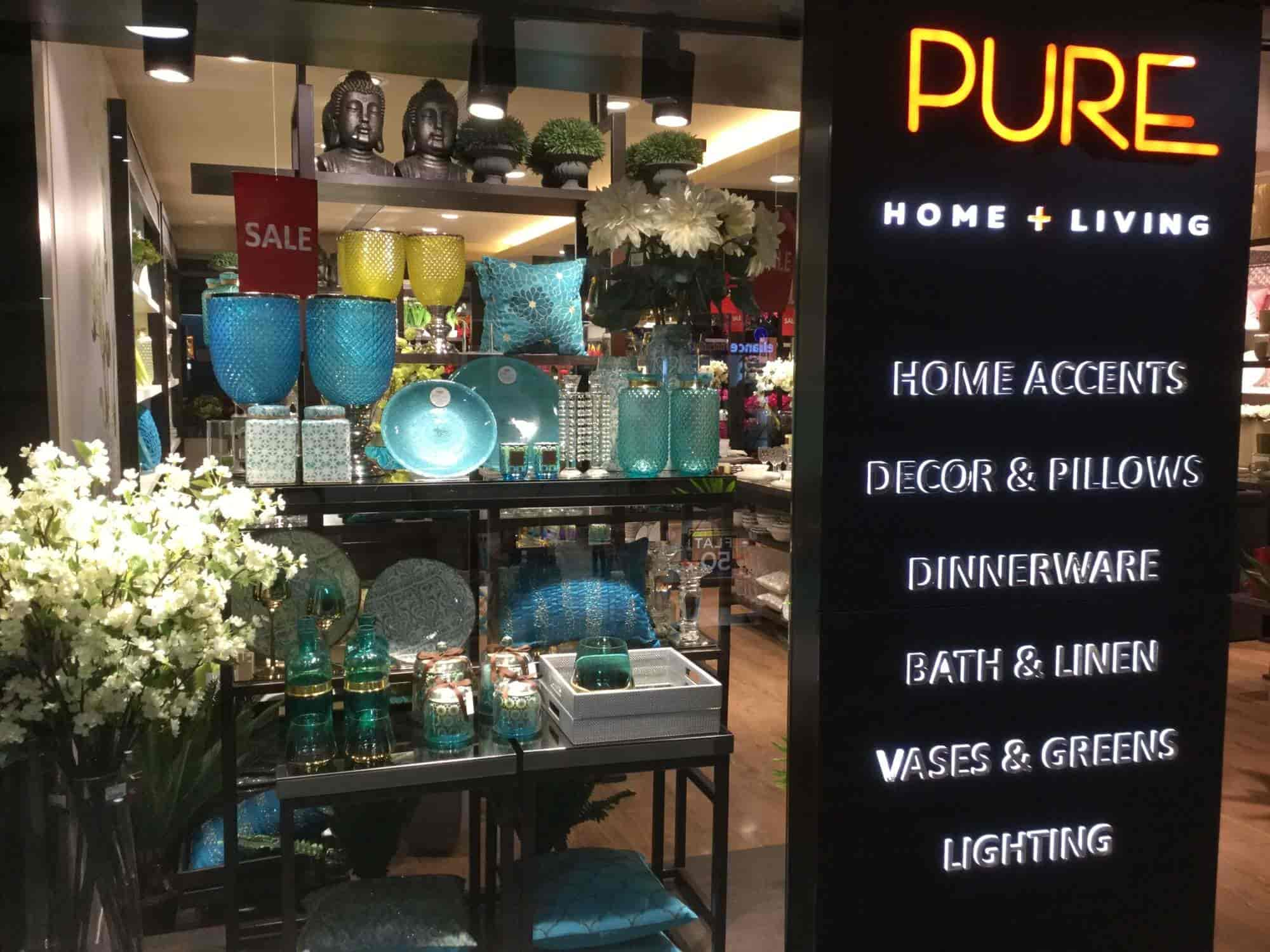 Pure Home Plus Living Mg Road Home Decorative Item Dealers In