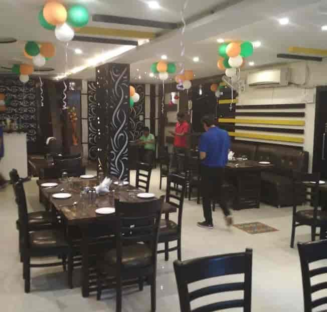 The China Cook Chinese Restaurant, Civil Lines, Jabalpur