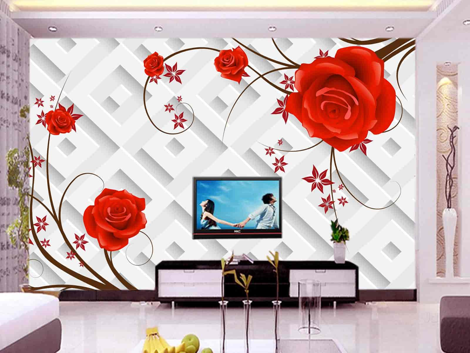Magic Walls I 3d Wallpaper Studio ...