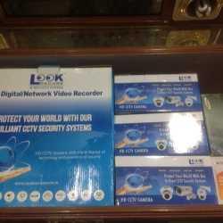 Royal Agencies, Russel Chowk - CCTV Dealers in Jabalpur - Justdial