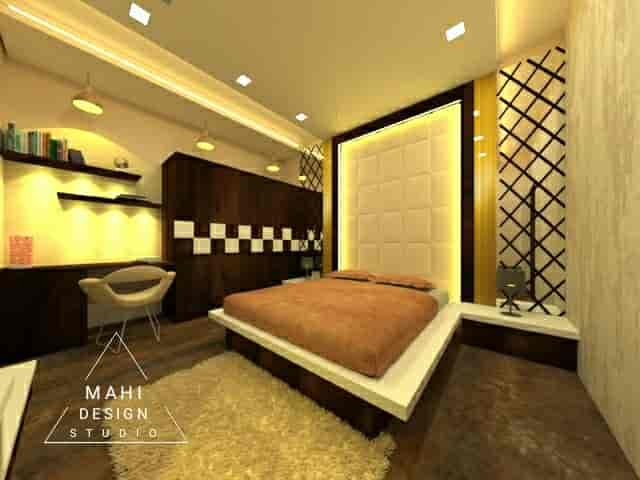 interior design course in jabalpur university