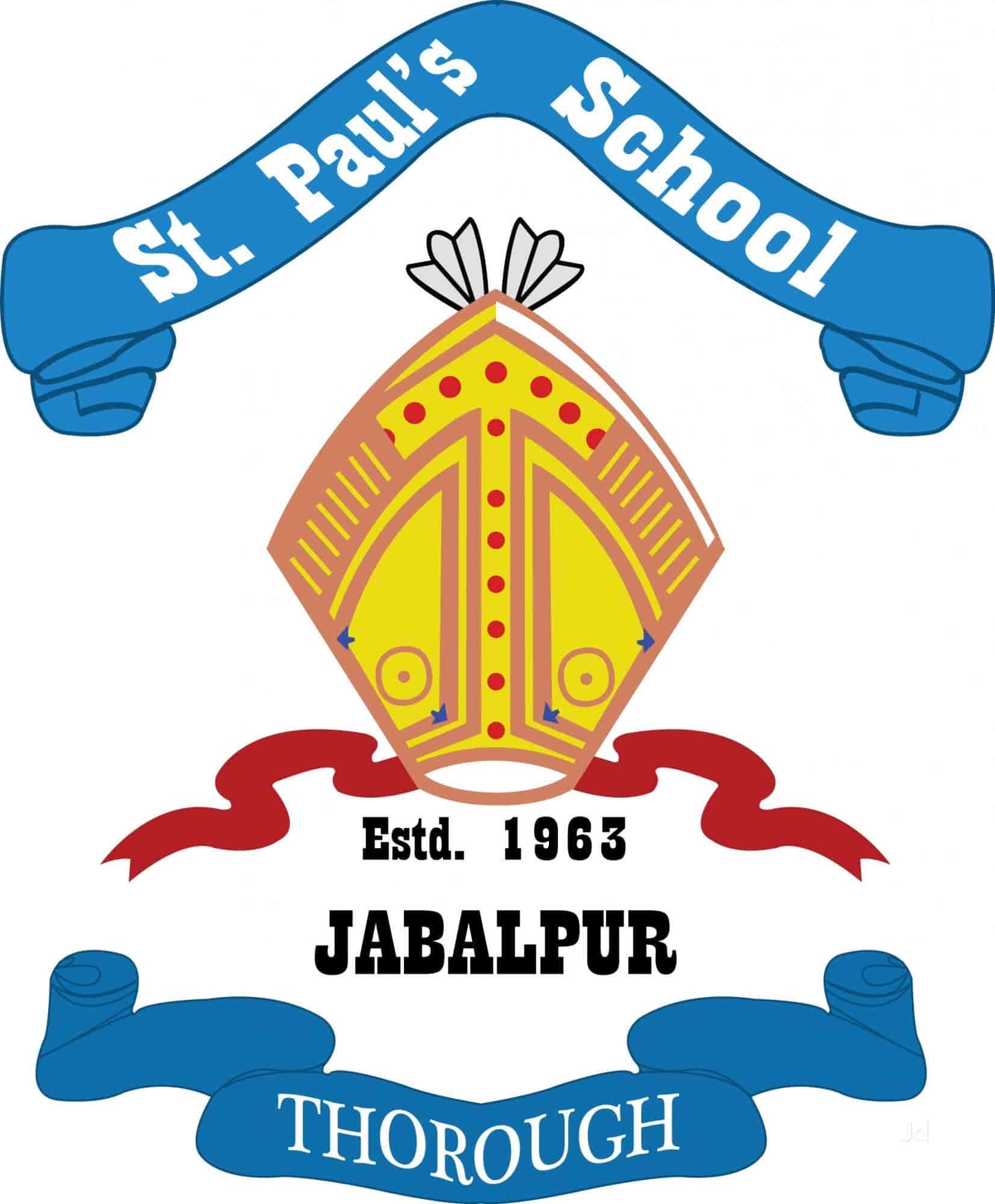 St Paul s Higher Secondary School Schools in Jabalpur Justdial
