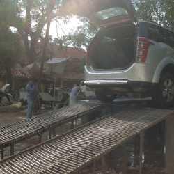 Kartik Centro Workshop, Sadar - Car Repair & Services in Jabalpur