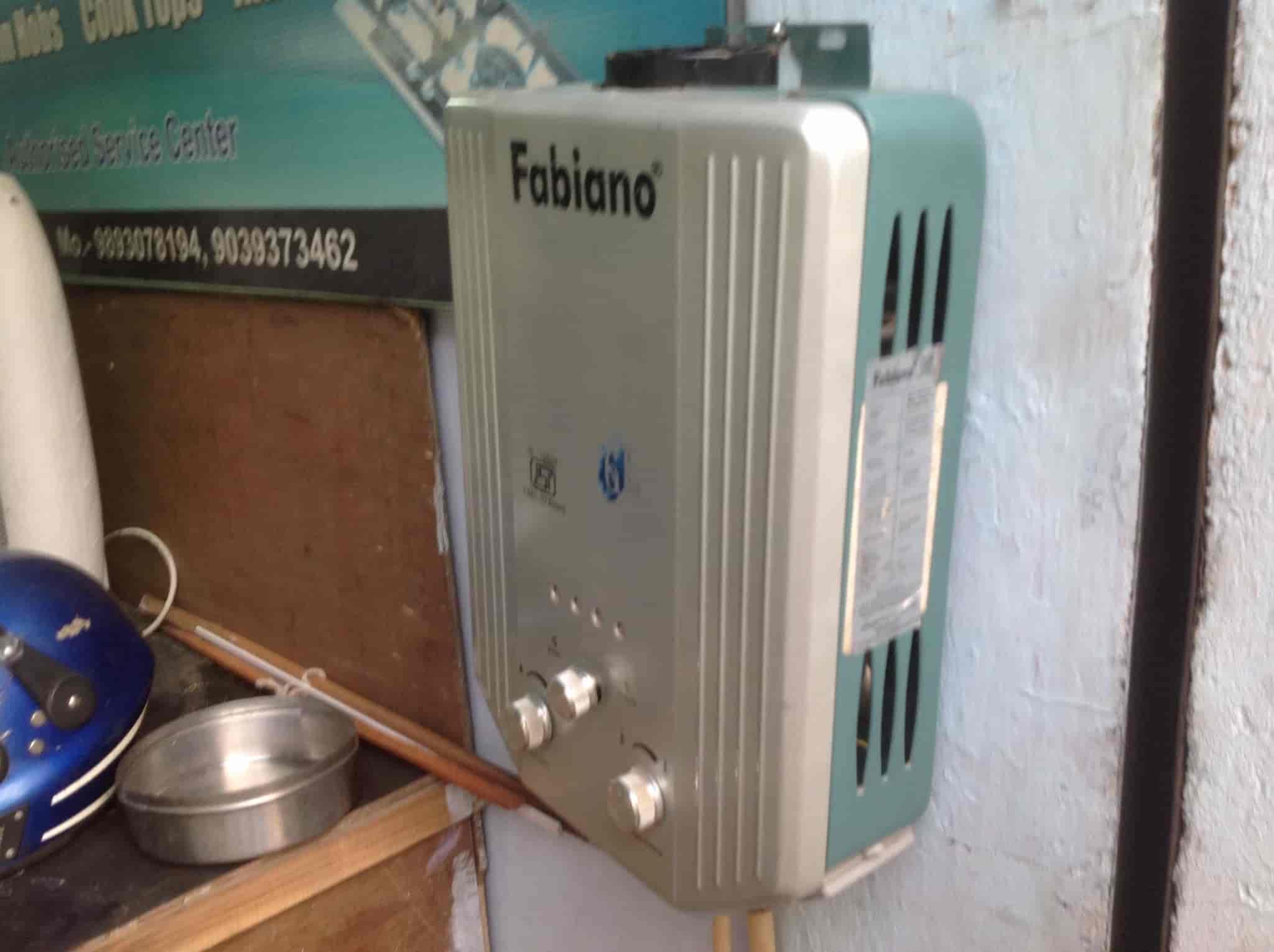 Sanchit Home Service, Jabalpur Ho - Electric Chimney Repair