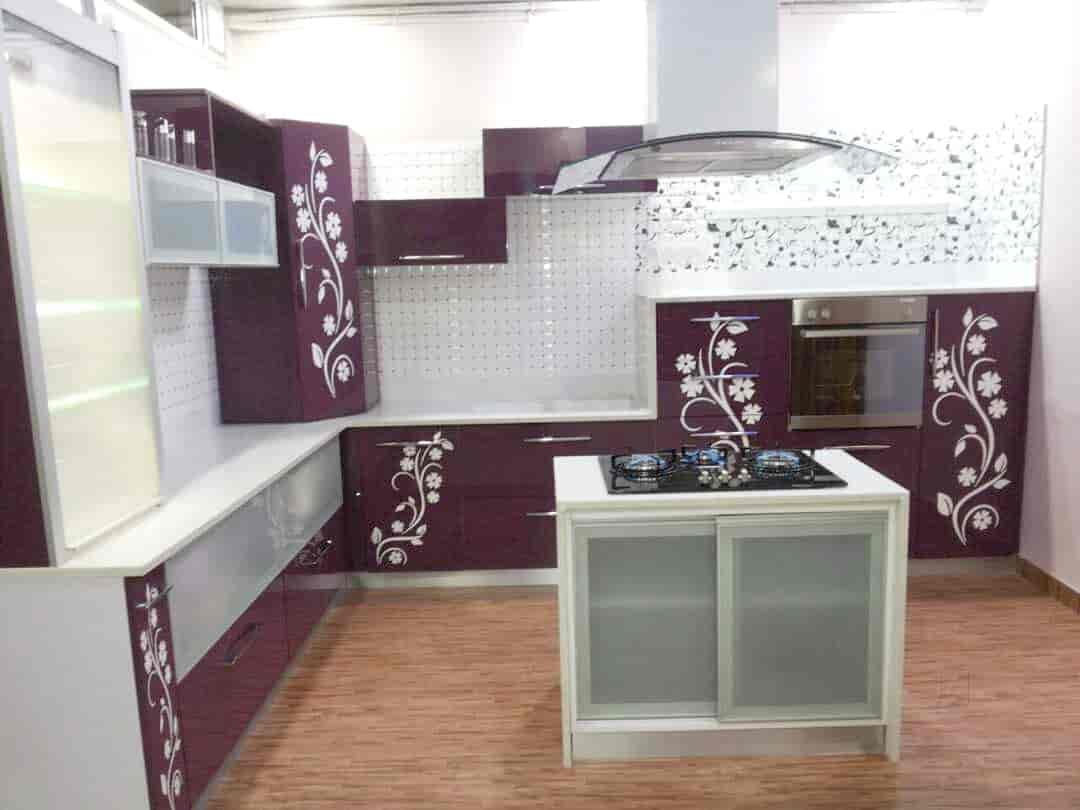 Superbe ... Smart Interiors Photos, Damoh Naka, Jabalpur   Modular Kitchen Dealers  ...