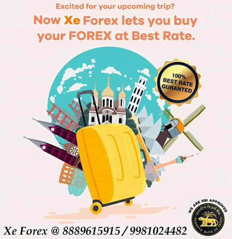 XE   Forex Trading