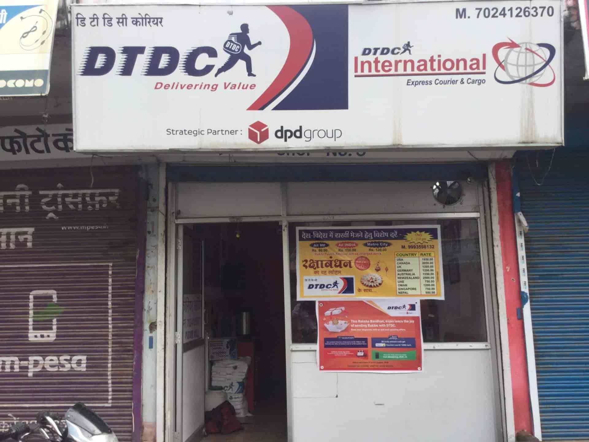 Preferred Courier Services in Umaria Kudari, Jabalpur - Top