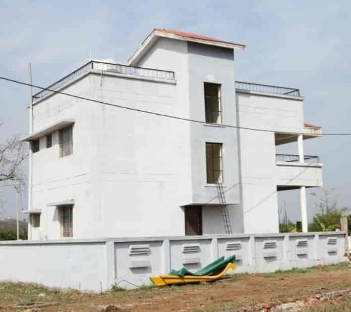 Royal Developers, Napier Town Jabalpur
