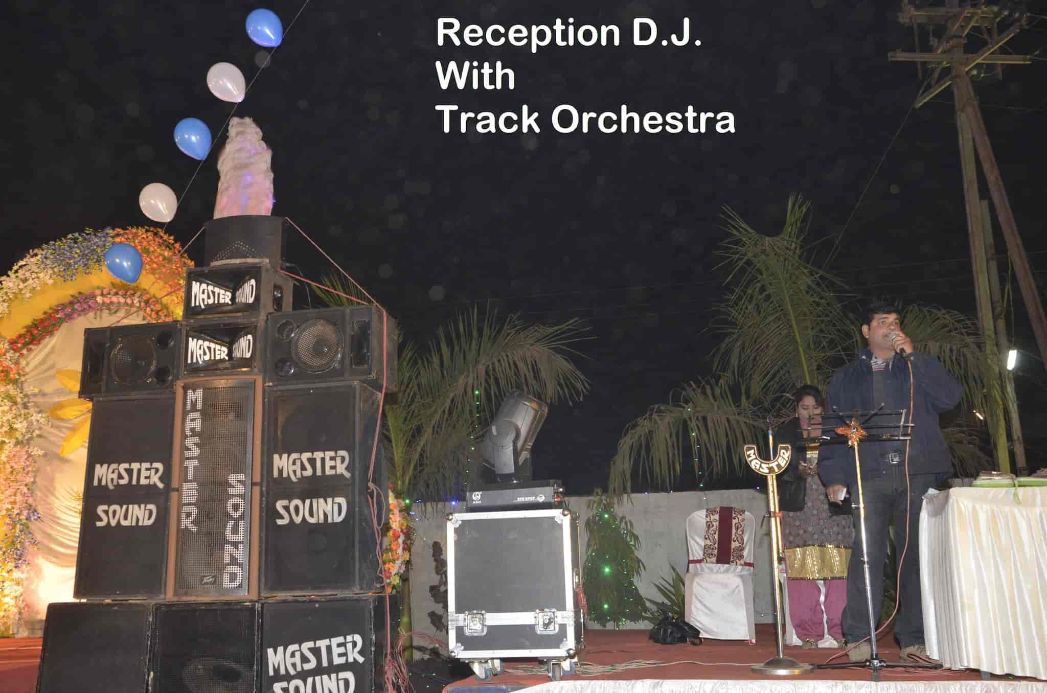 Master Sound Events, Kanchghar - Event Organisers in Jabalpur