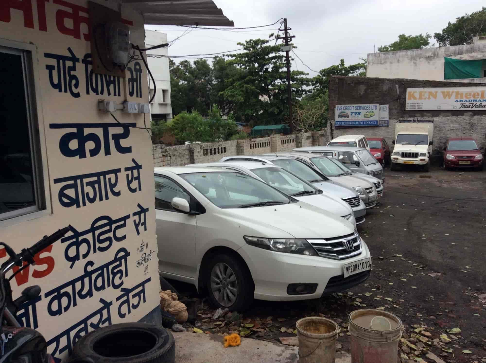 Aradhana Car Bazar s Madan Mahal Jabalpur &