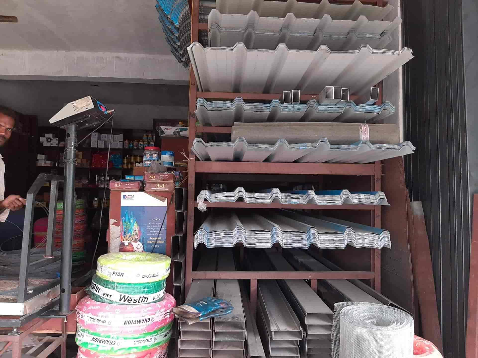 Sathyam Welding Engineering Works Jagtial Welding Job Works In Jagtial Justdial
