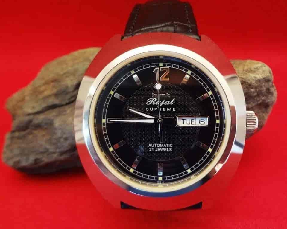 HMT Watches Ltd M I Road