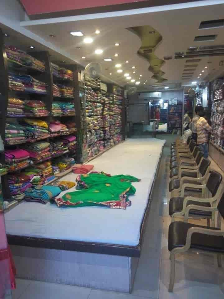 National Handloom Corporation, Vaishali Nagar - Shoe Dealers in