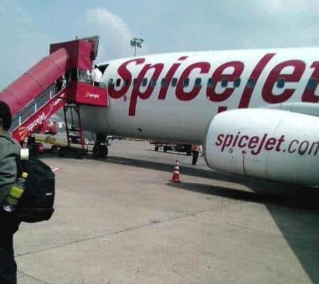 Spice Jet Airways (Airport Office) Photos, Ap Sanganaer