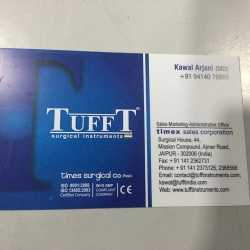 Times Surgical Company, Ajmer Road - Weighing Machine Dealers in