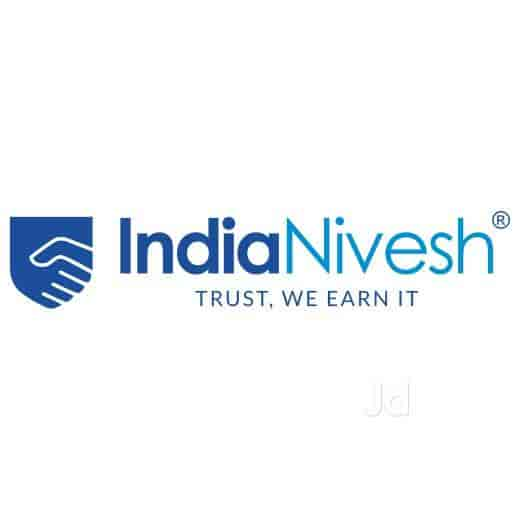 Indianivesh Securities Ltd Hathroi Share Brokers In Jaipur Justdial
