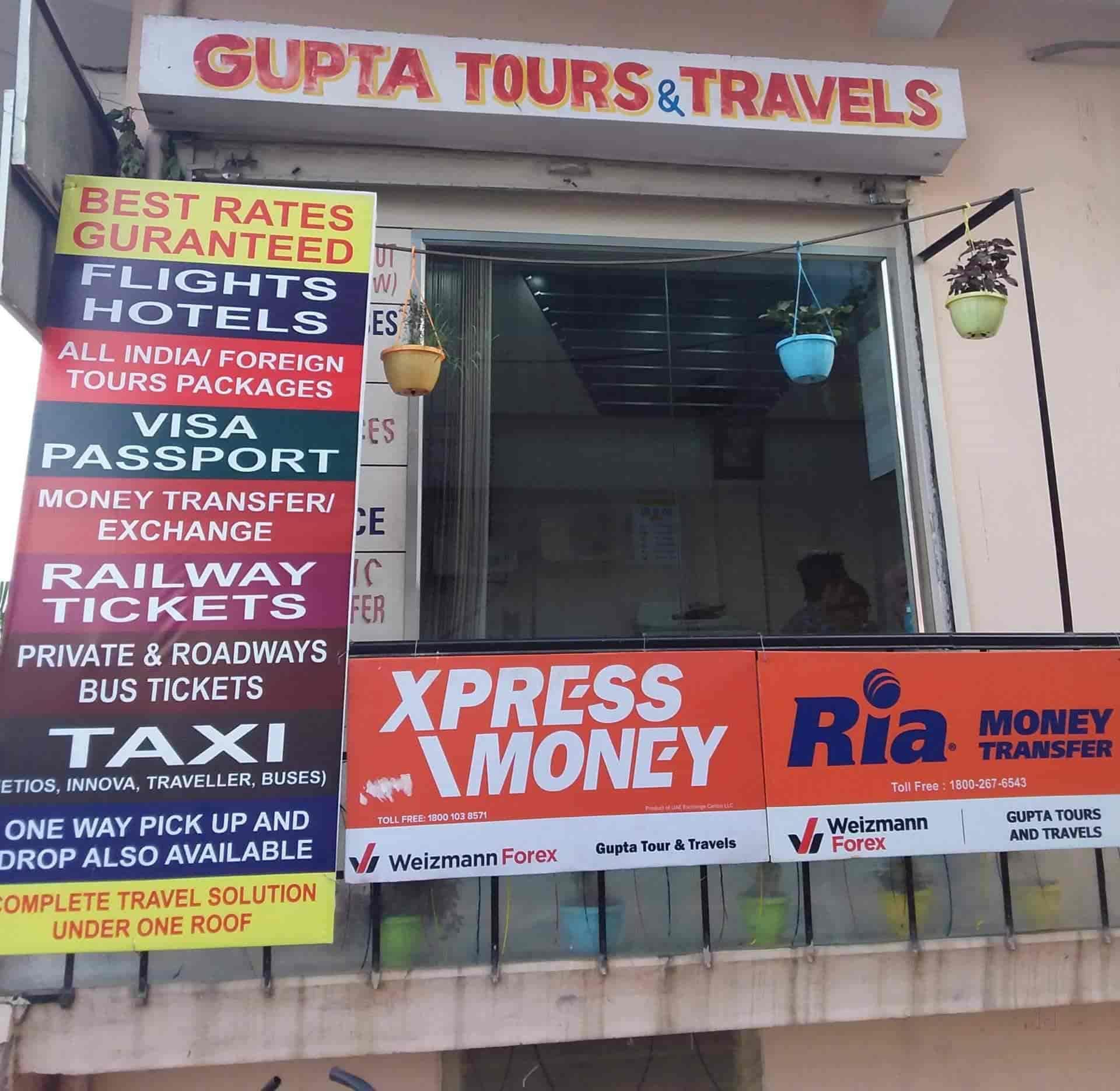 Travel Agency In Jaipur Near Me