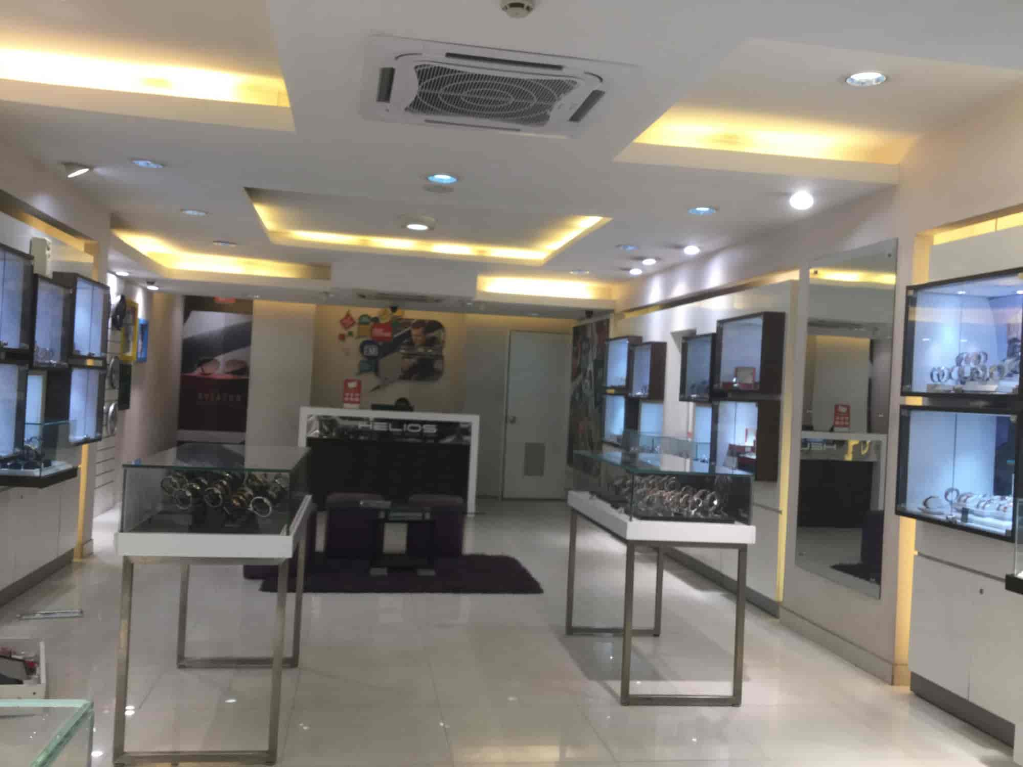 Helios The Watch Store M I Road
