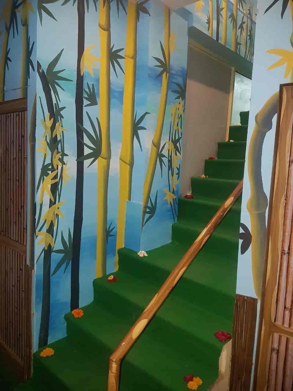 Bell Tent Spa Vaishali Nagar - Body Massage Centres in Jaipur - Justdial & Bell Tent Spa Vaishali Nagar - Body Massage Centres in Jaipur ...