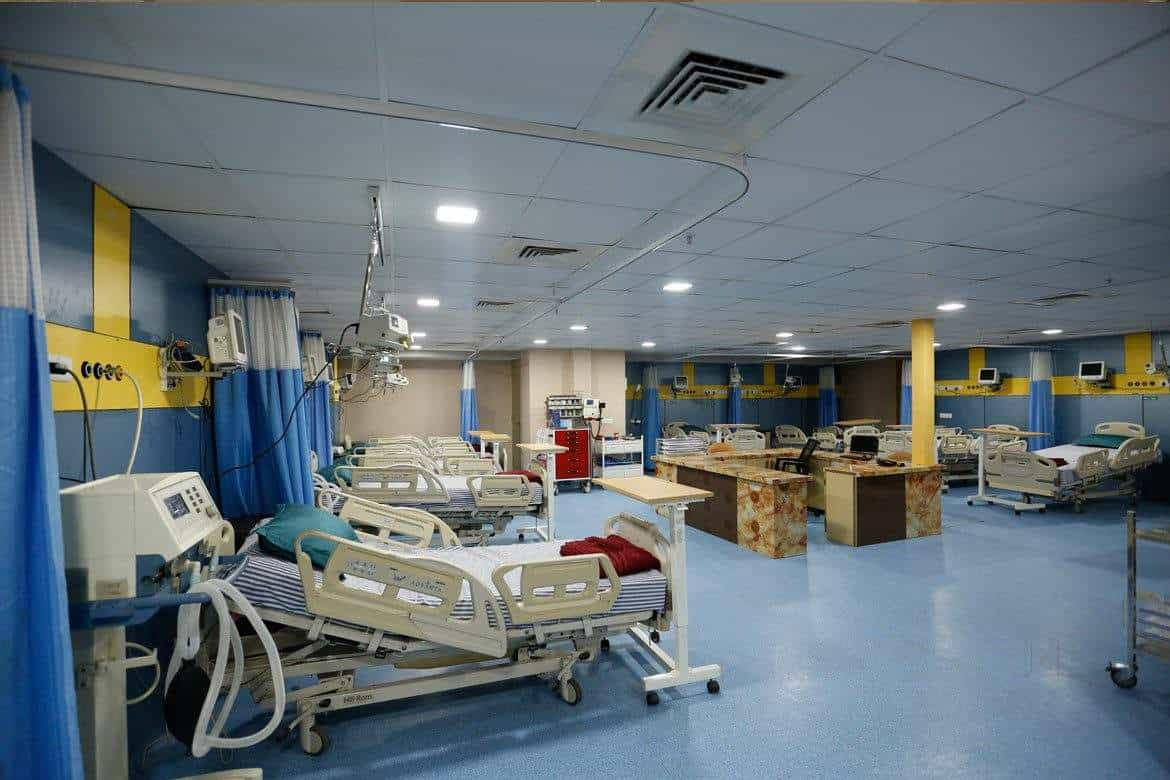 Regen Hospital Photos, Ap Sanganaer, Jaipur- Pictures & Images
