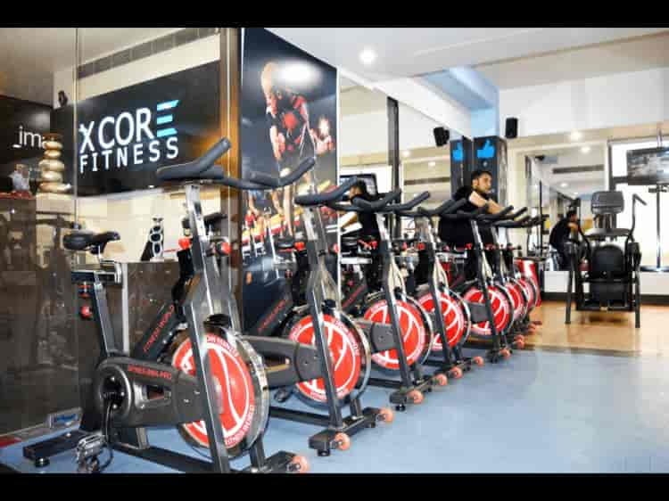 X Core Fitness Photos C Scheme Jaipur Pictures Images Gallery
