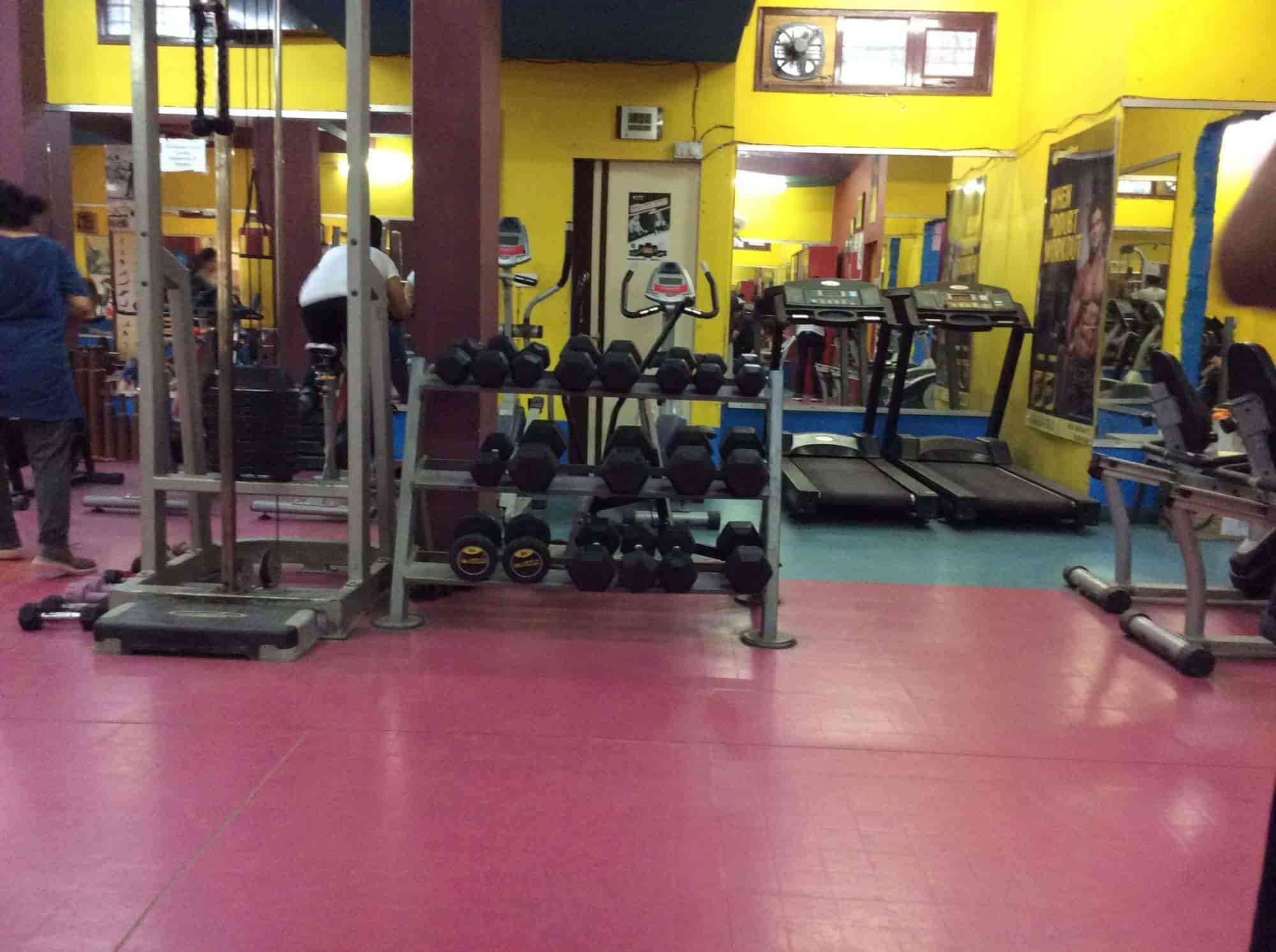 Fitness a to z sodala gyms in jaipur justdial