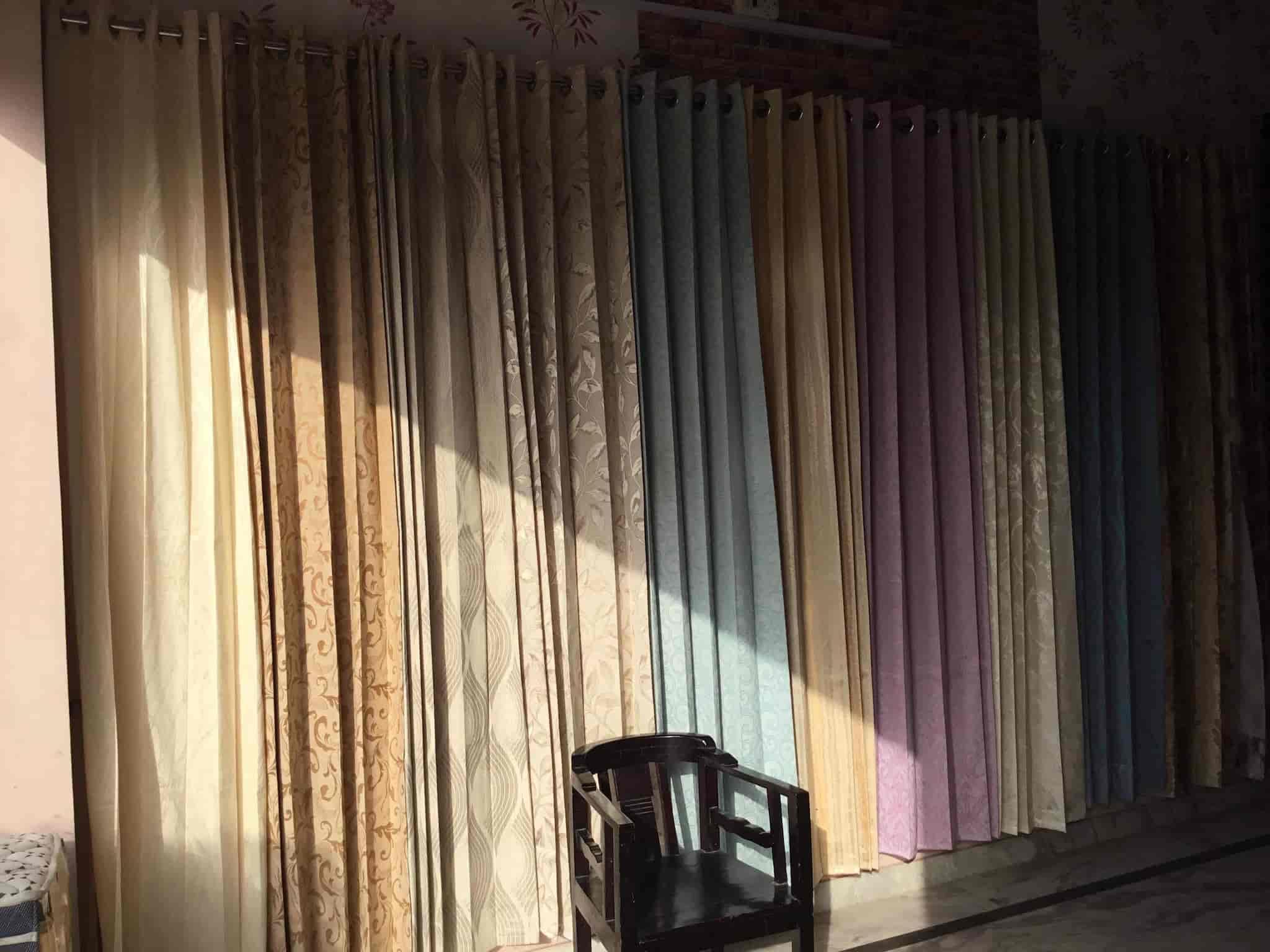 Rasaal Home Decor Curtains Blinds Wallpaper Photos Mansarovar Jaipur