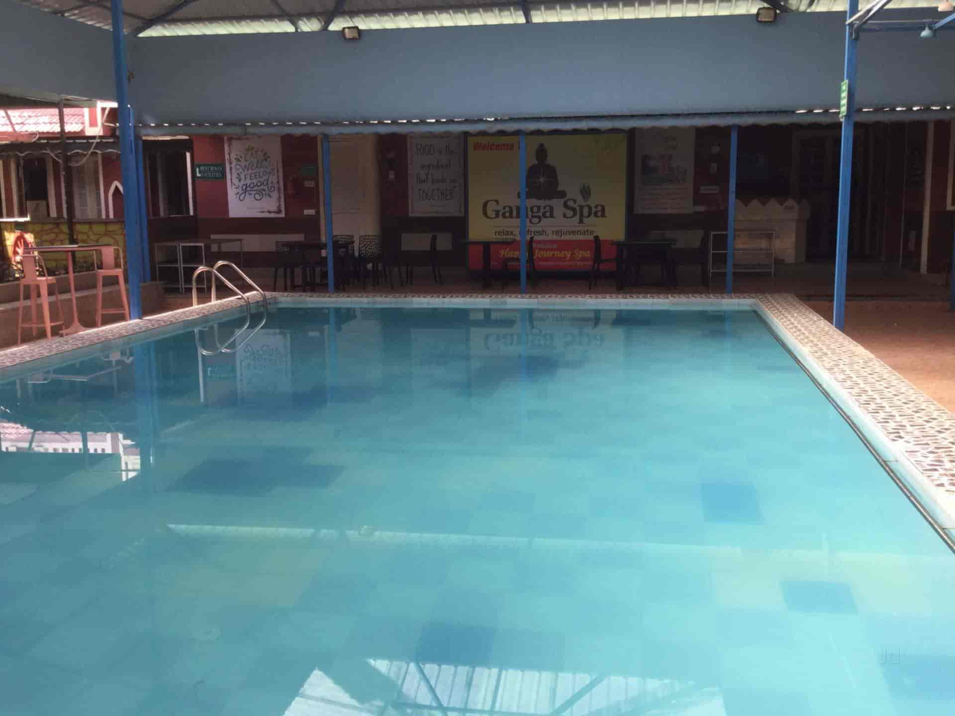 pretty nice 9ea08 daf1f Happy Journey Spa, Station Road Jaipur - Beauty Spas in ...