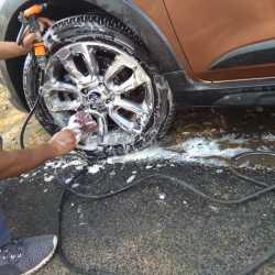 D l  Car Wash Home Service, Tonk Road - Car Washing Services