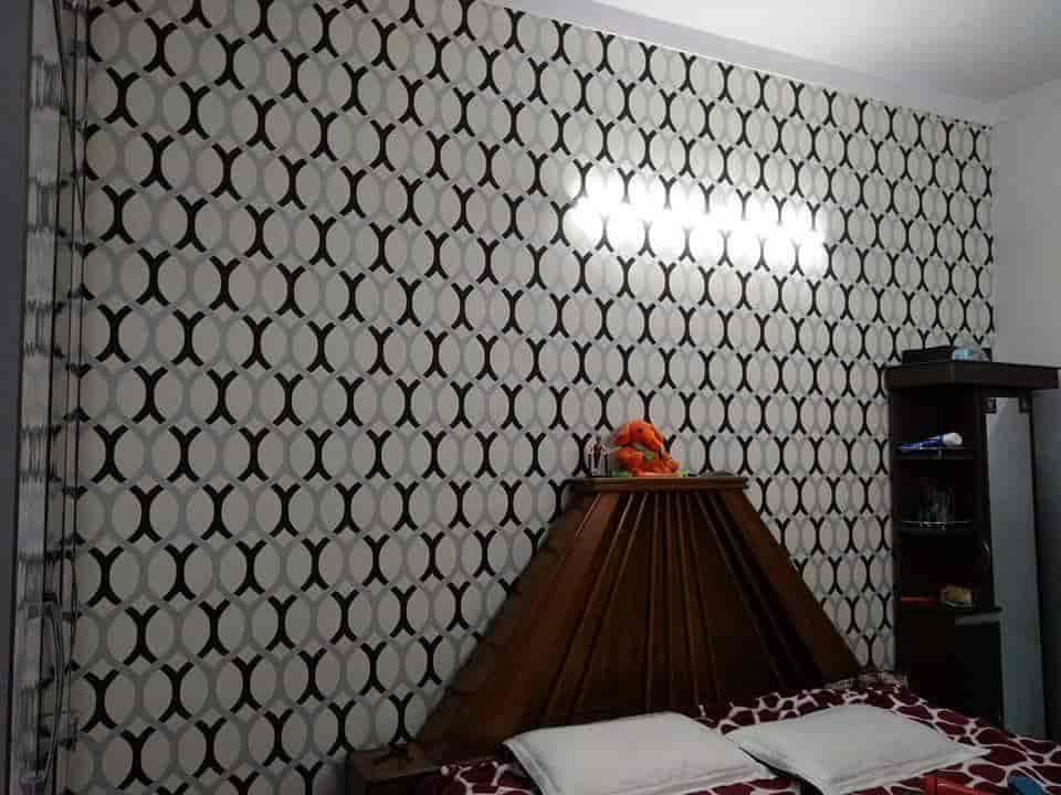 Just Design Interiors, Mansarovar   Wall Paper Dealers In Jaipur   Justdial