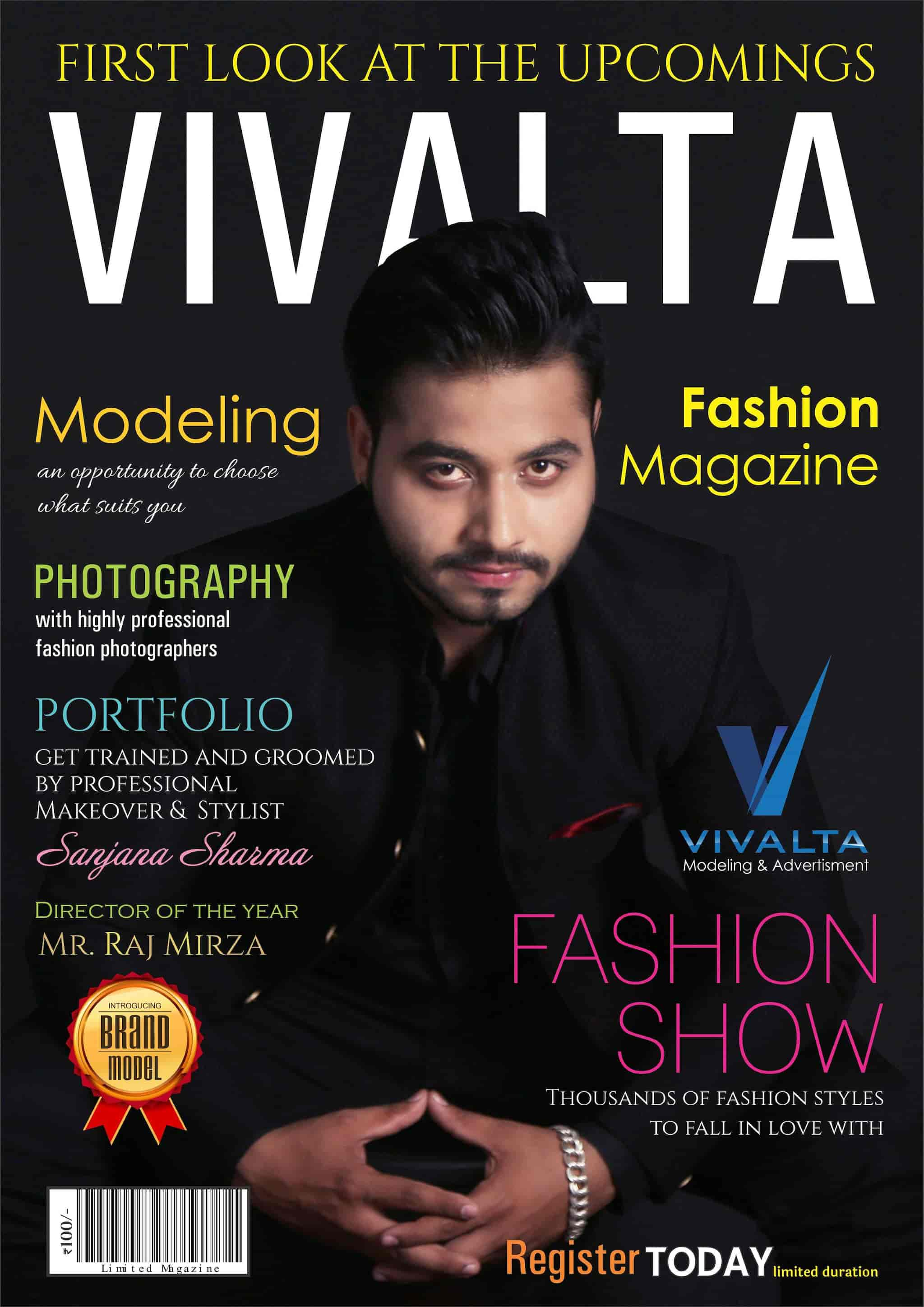 Vivalta Modeling Agency Photos, C Scheme, Jaipur- Pictures & Images