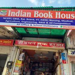 Indian Book House, Gopalpura Bypass - Book Dealers in Jaipur