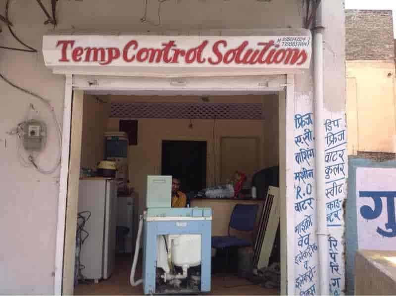 Temp control solutions Photos, Shastri Nagar, Jaipur- Pictures
