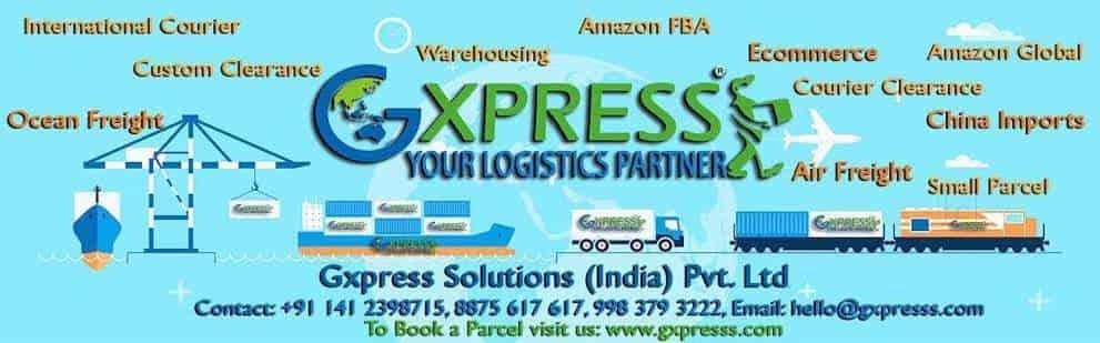 Gxpress Solutions India Pvt Ltd Photos, Mansarovar, Bareilly