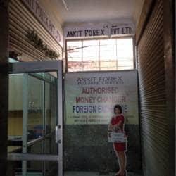 Vkc Credit And Forex Services Pvt Ltd - Kolkata