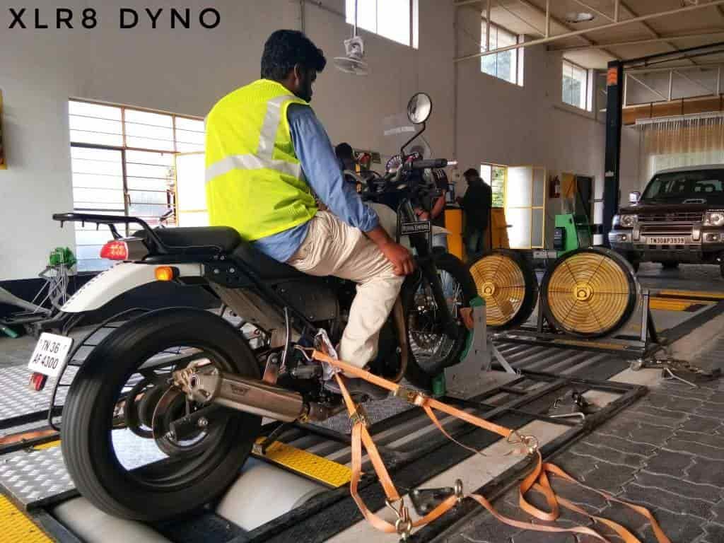 Dr  Wilz Car Test Lane, Aerodrome - Car Washing Services in