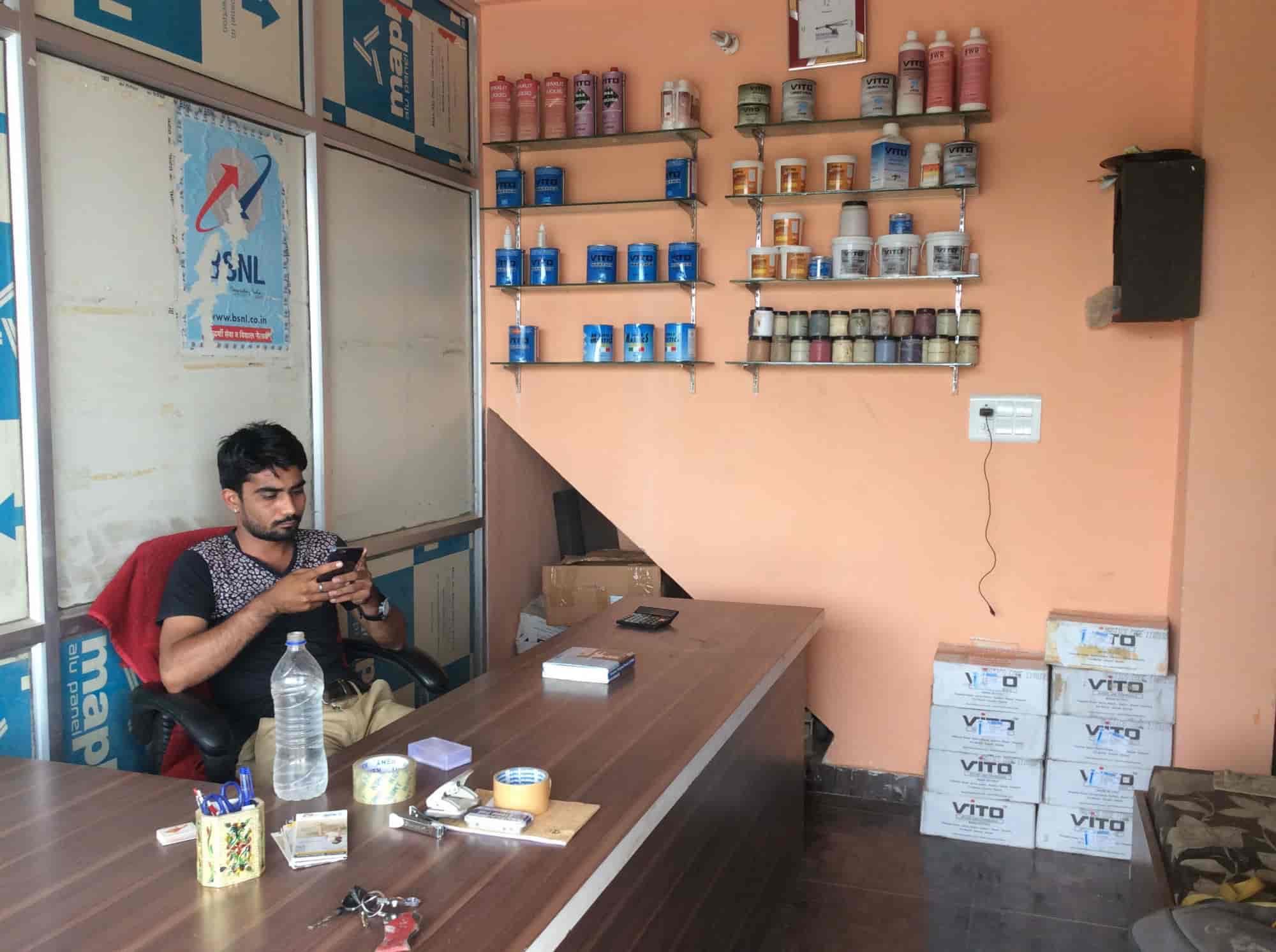 Shree Balaji Stone Chemicals Photos, Jhotwara, Jaipur- Pictures