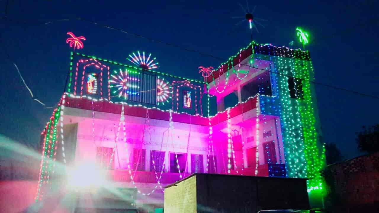 Vikrant tent u0026 light decoration Khurra Brahmpuri - Decorators in Jaipur - Justdial & Vikrant tent u0026 light decoration Khurra Brahmpuri - Decorators in ...