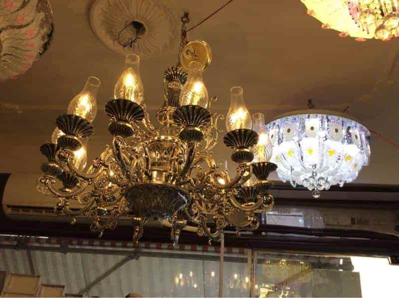 Top Electrical Light Fittings In Jaipur