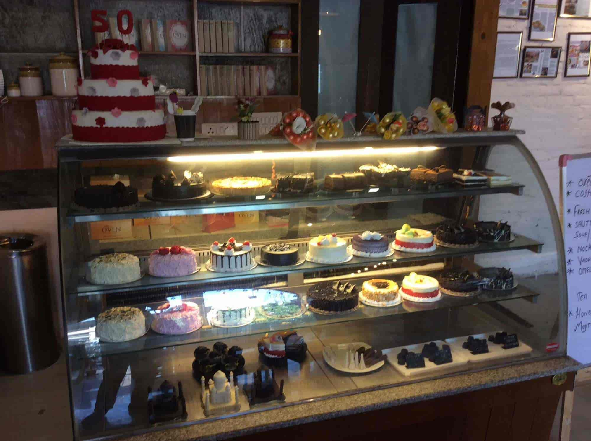 Oven The Bakery C Scheme Jaipur