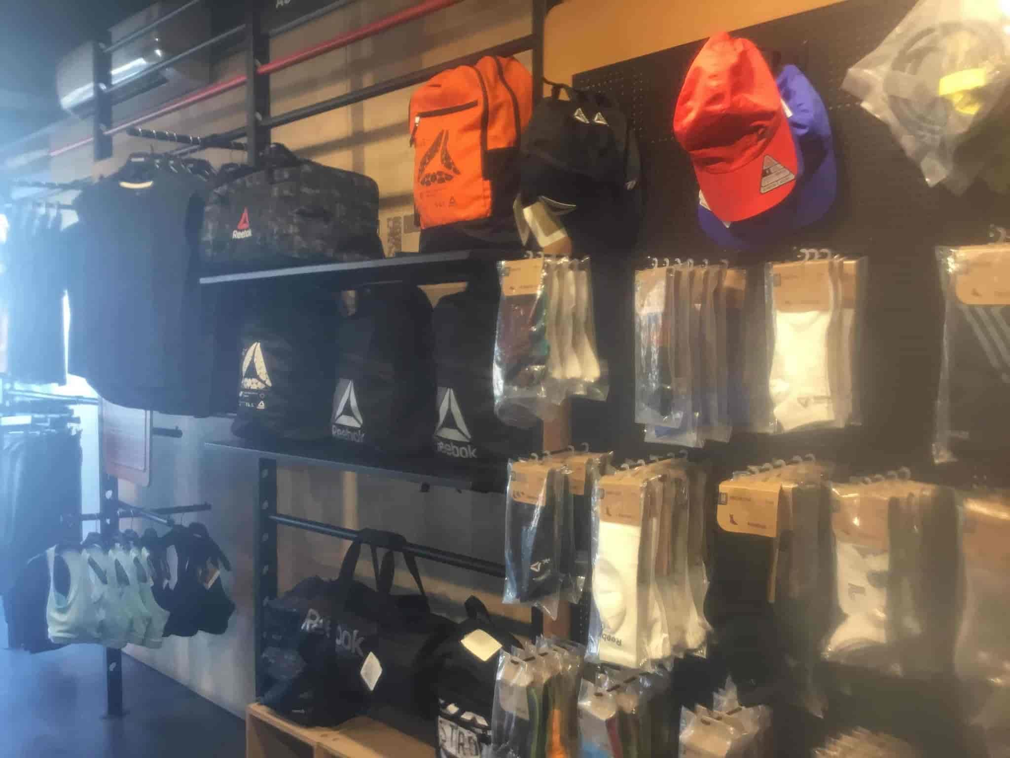 Reebok Fit Hub Store, Tonk Road - Shoe