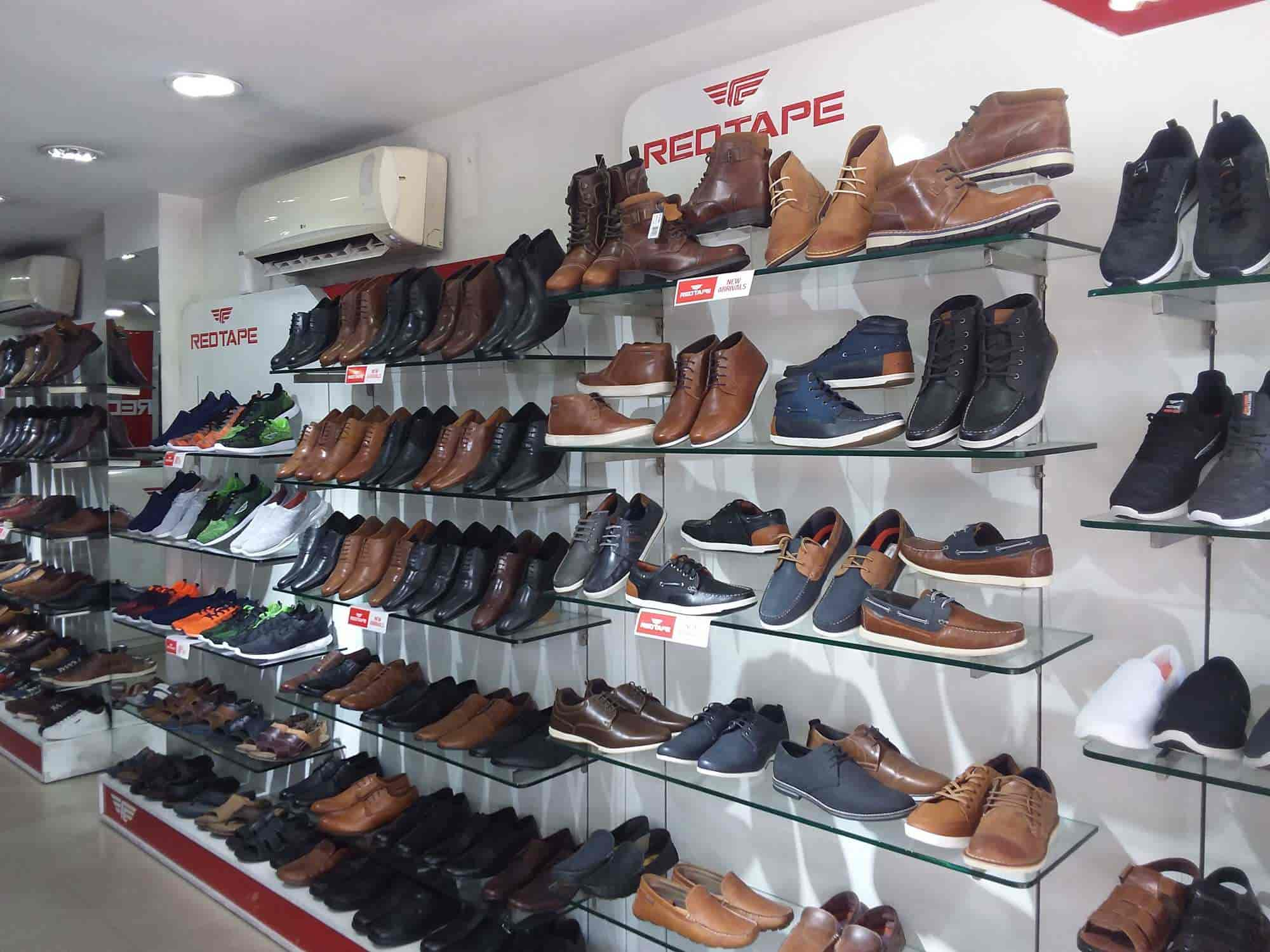 Red Tape Exclusive Store, Tonk Road
