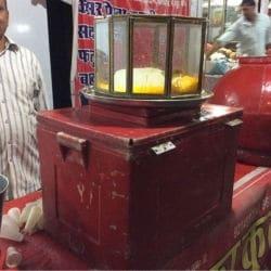 R D Sahu Matka Culfi Bhandar, Mansarovar, Jaipur - Ice Cream