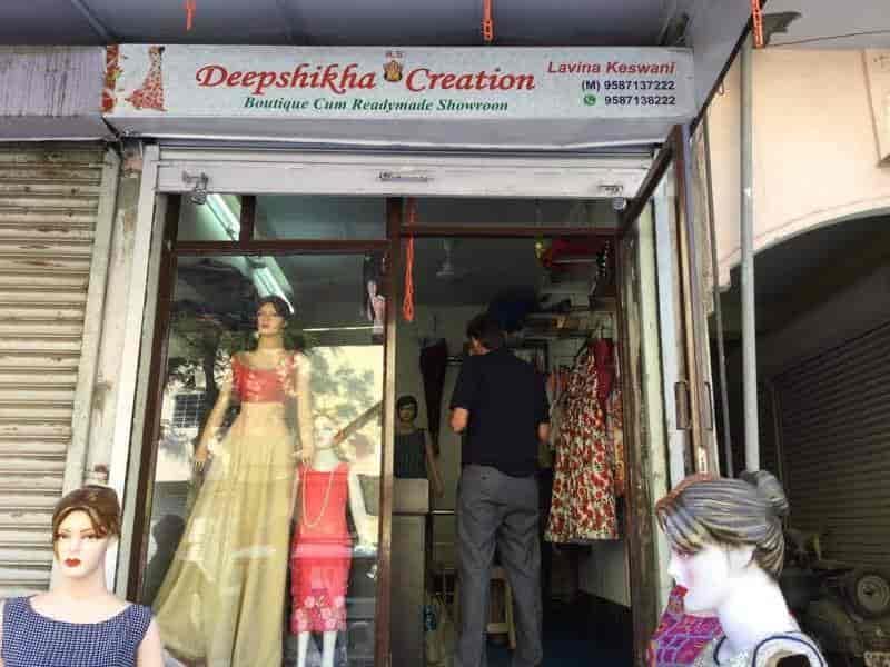 ff5ae46d4d245 ... Deepshikha Creation Photos