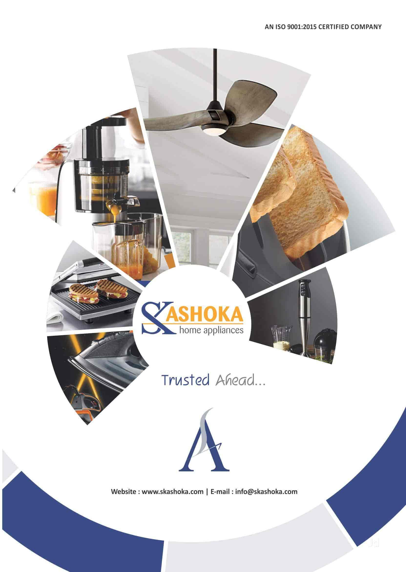 Skashoka Home Appliances Agra Road Kitchen Appliance