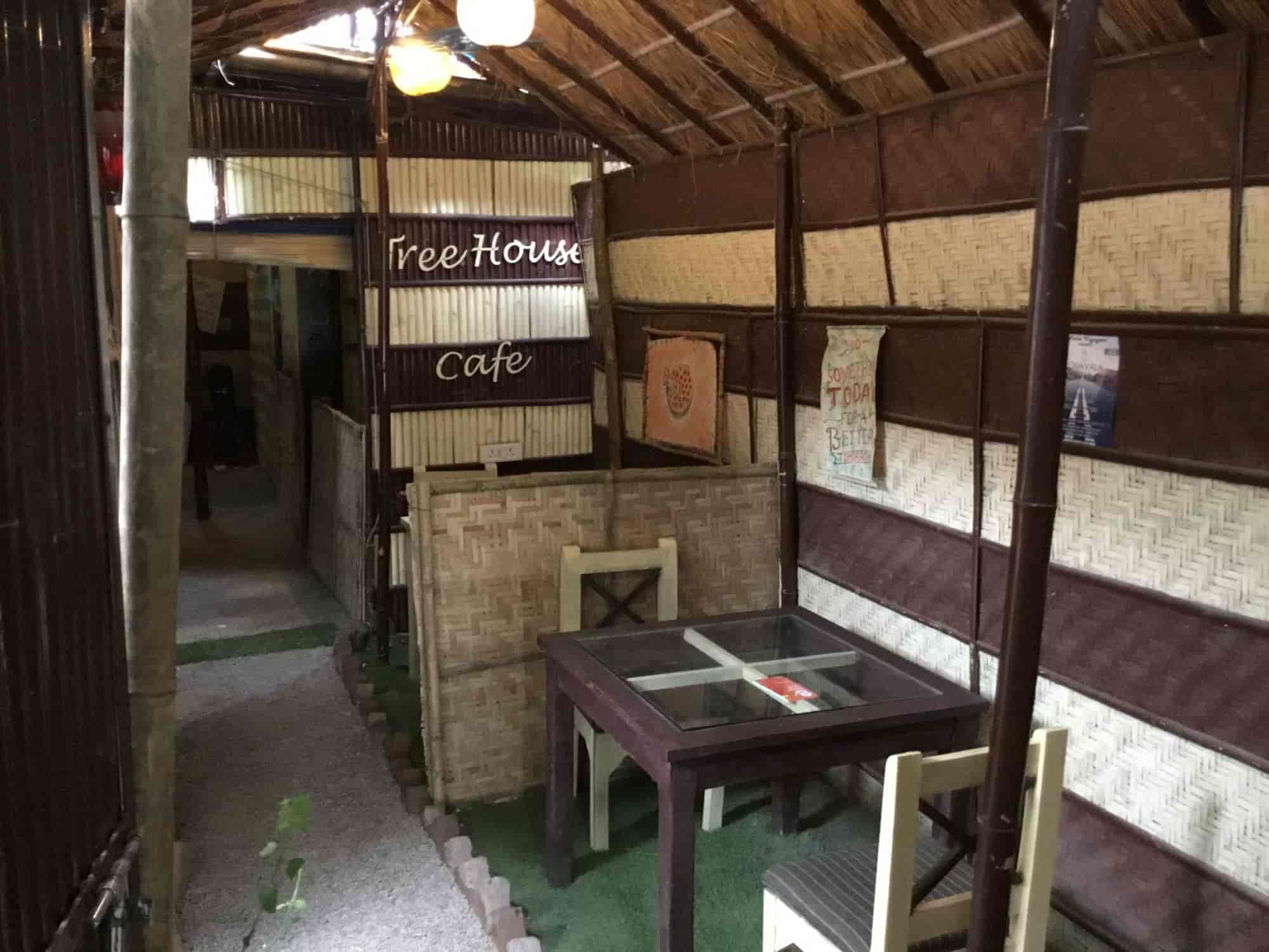 tree house jaipur. Tree House Cafe Photos, Durgapura, Jaipur- Pictures \u0026 Images Gallery - Justdial Jaipur