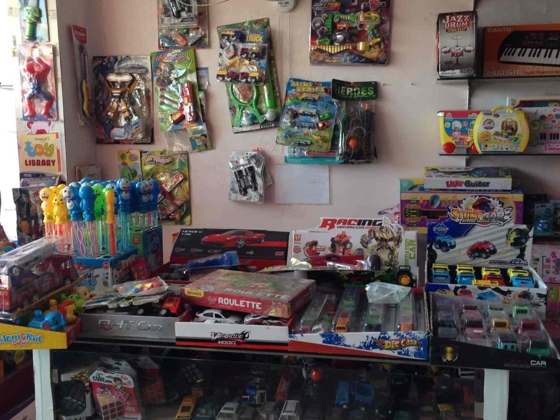 Toy Planet And Home Decor Photos Vaishali Nagar Jaipur Pictures